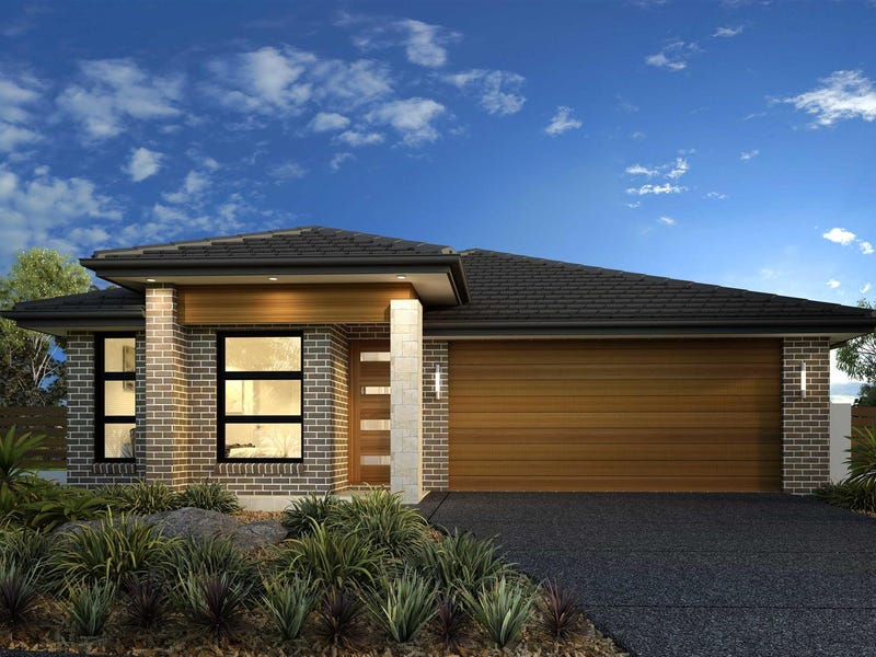 Lot 30 Brewer Drive, West Wodonga