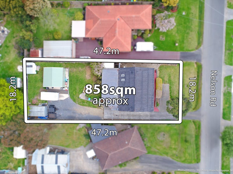 66 Nelson Road, Lilydale