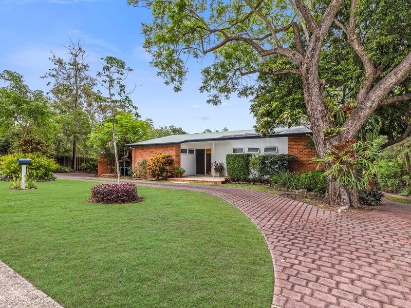 54 Kenmore Road, Kenmore, Qld 4069 - Property Details