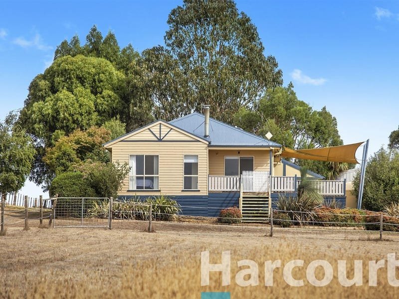 652 Edmonston Road, Weatherboard, Vic 3352