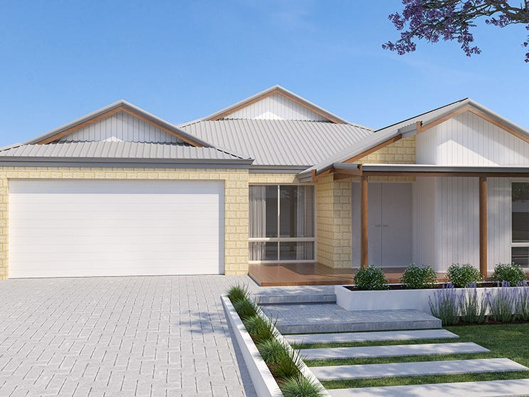 Lot 633 McWhae Drive, Spencer Park