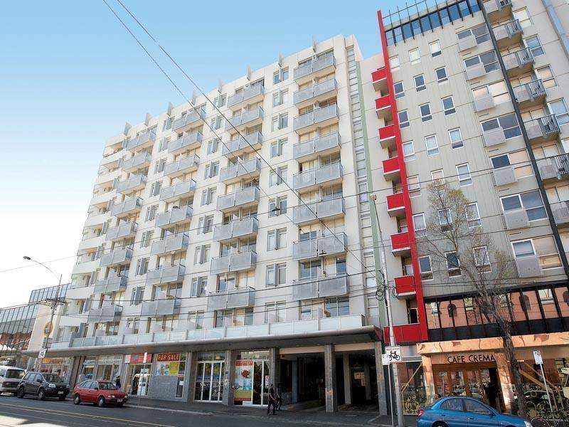 875/488 Swanston Street, Melbourne