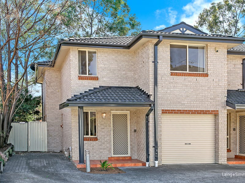 7/38 Blenhiem Ave Avenue, Rooty Hill