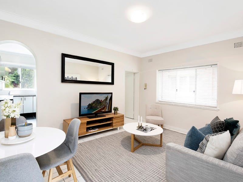 2/20 Streatfield Road, Bellevue Hill