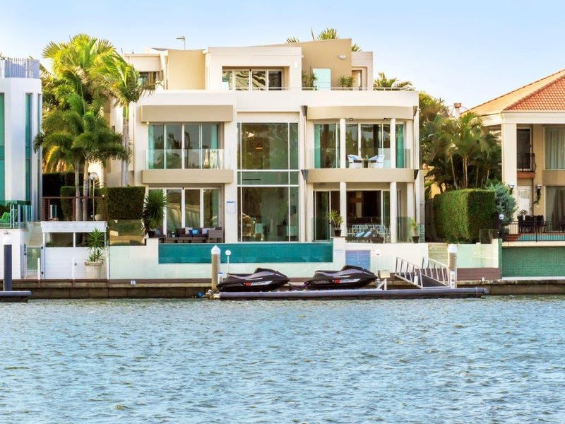 50 Admiralty Drive, Paradise Waters