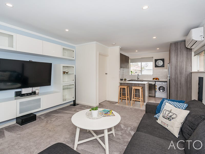 9/83 Bay View Terrace, Claremont