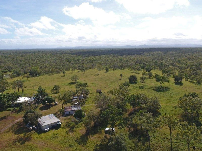 0 Unnamed Rd, Crystal Vale, Coen, Qld 4892