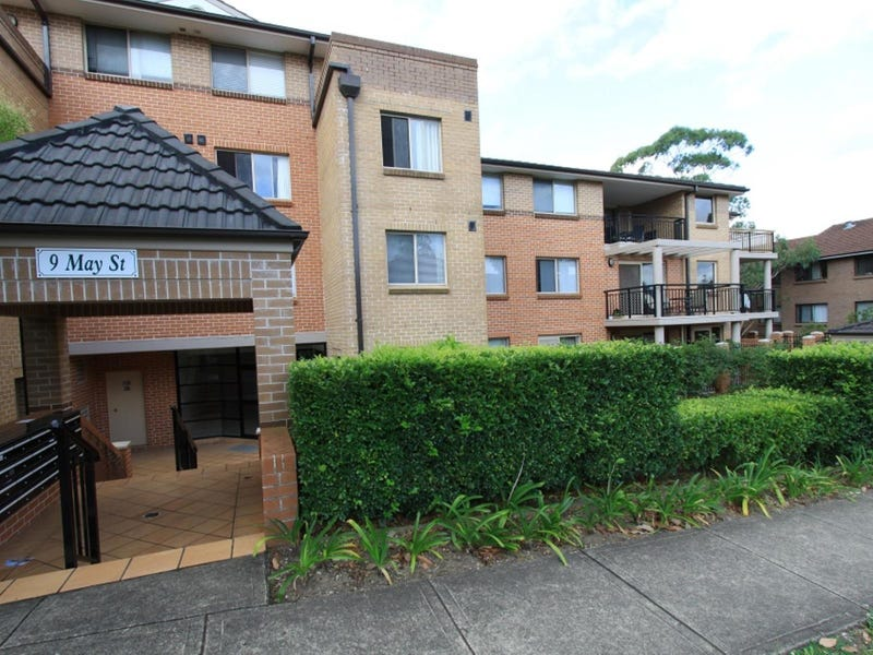 21/9 May Street, Hornsby