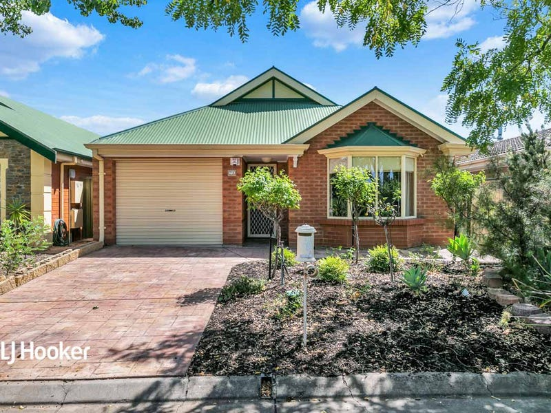 78 Goodwin Circuit, Golden Grove, SA 5125
