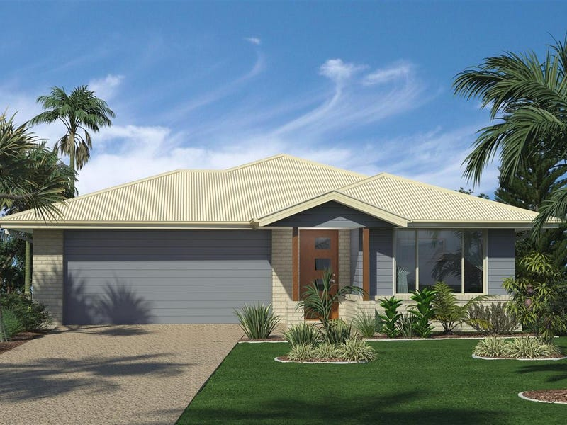 L16 Heights Drive, Gympie