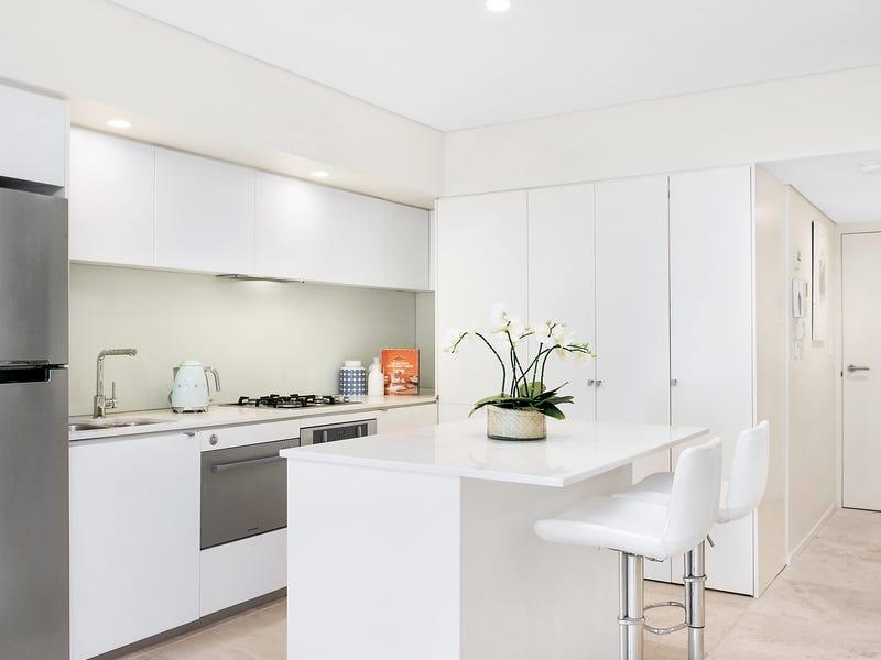 27/6-8 Jaques Avenue Bondi Beach NSW 2026