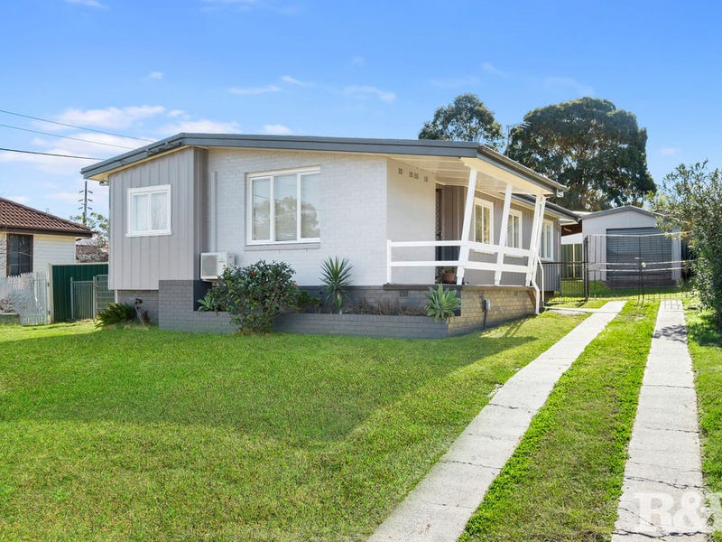 5 Popondetta Road, Emerton, NSW 2770