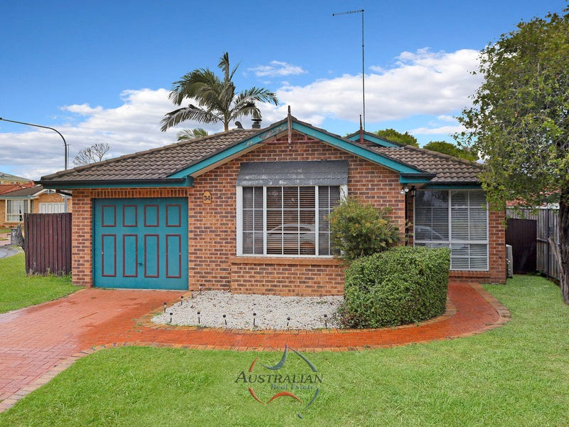 34 Torbert Avenue, Quakers Hill, NSW 2763