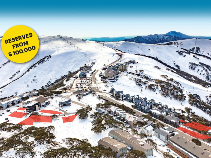Lot 31, Hotplate Drive, Mount Hotham