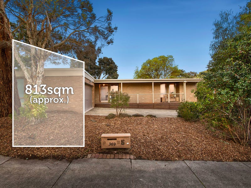 369 Serpells Rd, Doncaster East, Vic 3109