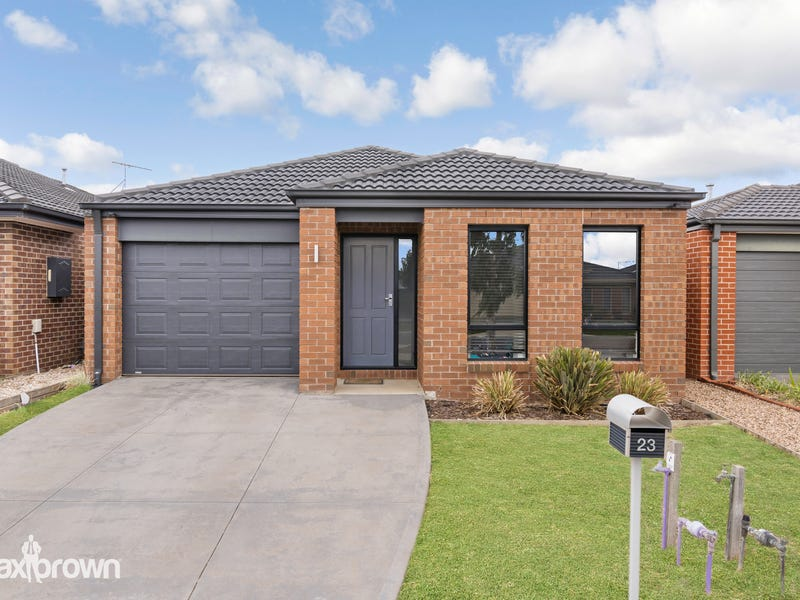 23 Richmond Street, Wallan, Vic 3756