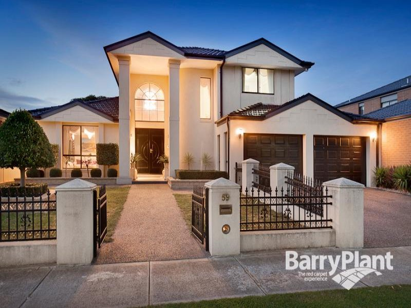 59 Princeton Drive Keysborough Vic 3173 Property Details