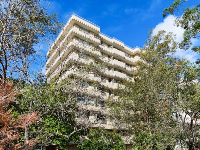 5/9 Wyagdon Street, Neutral Bay