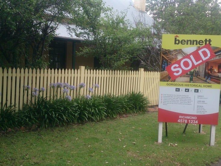 333 Castlereagh Road, Agnes Banks, NSW 2753