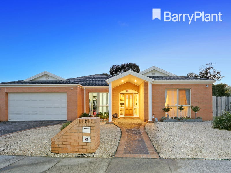 7 Kate Place, Ferntree Gully
