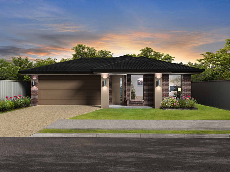 Lot 22 The Rise Estate, Langwarrin