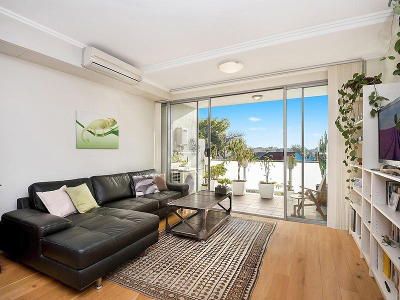 204/359 King Street, Newtown