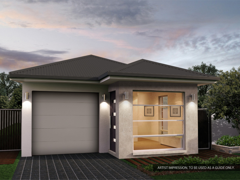Lot 1-3 Owen Street, Woodville North