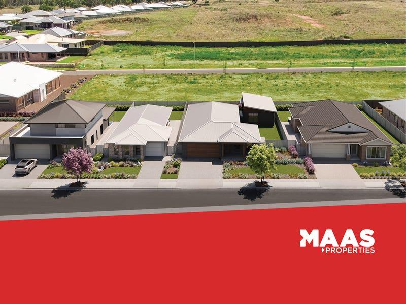 Lots 2809 - 2811 Azure Avenue, Southlakes Estate, Dubbo