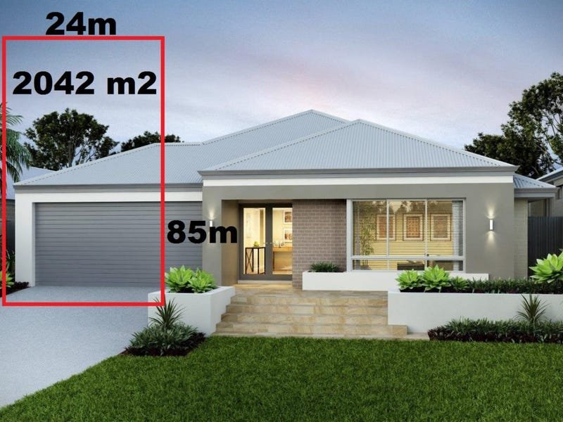 LOT 33 Niabell Road, Caversham