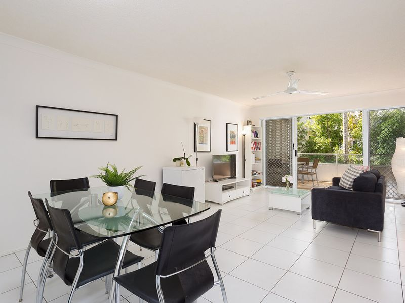 2/214 Sir Fred Schonell Drive, St Lucia, Qld 4067