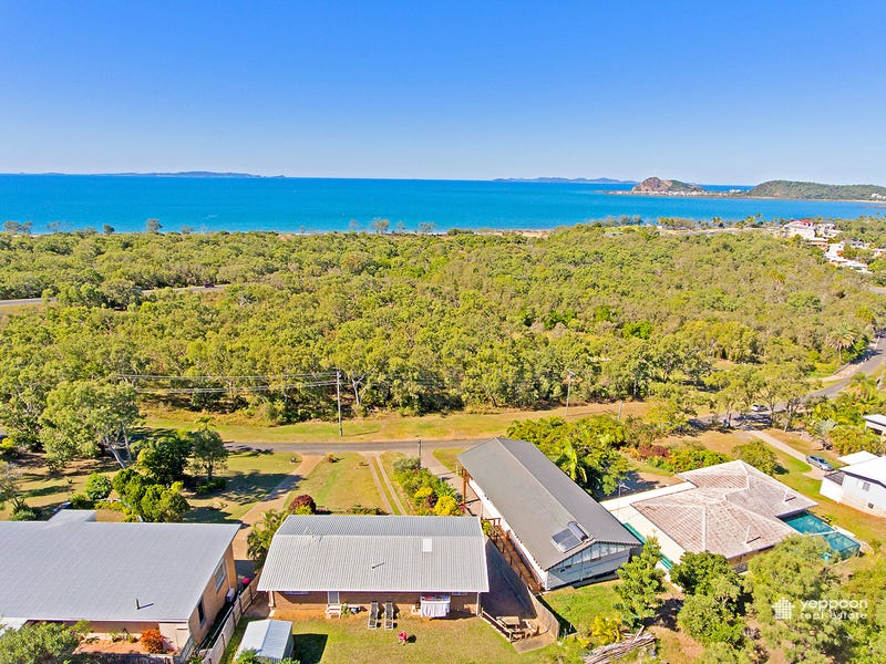 36 Old Scenic Highway, Lammermoor, Qld 4703