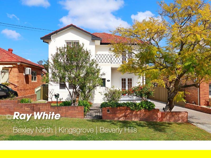 19 Kinsel Avenue, Kingsgrove, NSW 2208