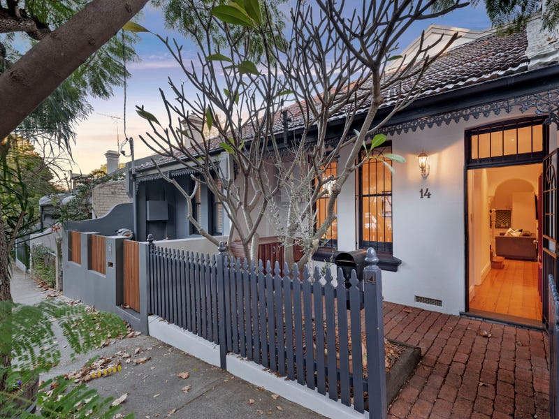 14 Albion Street, Annandale, NSW 2038