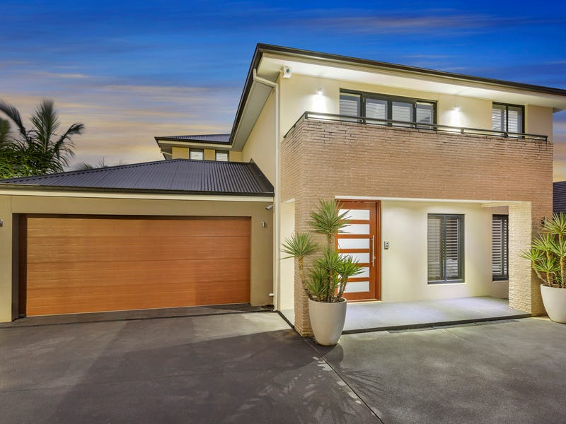 14 Lachlan Court Kellyville Ridge Nsw 2155 Property
