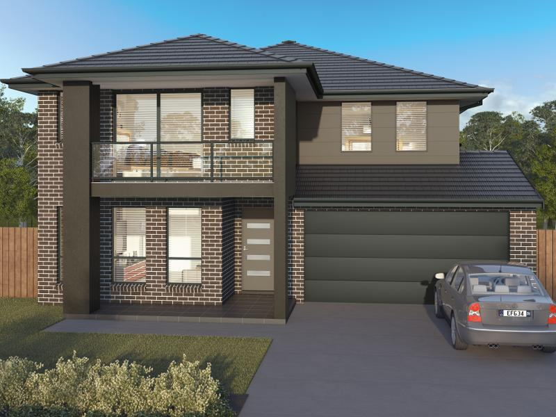 Lot 618 Ashburton Crescent, Schofields
