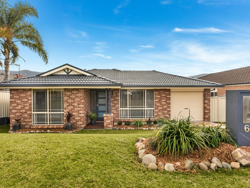 66 Robins Creek Drive, Horsley