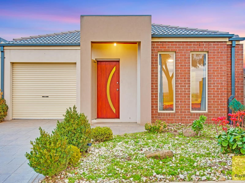 1/7 Harness Court, Truganina, Vic 3029