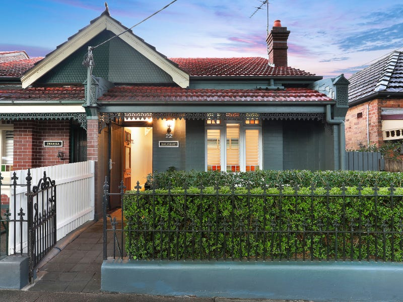 22 Jersey Street, Marrickville, NSW 2204