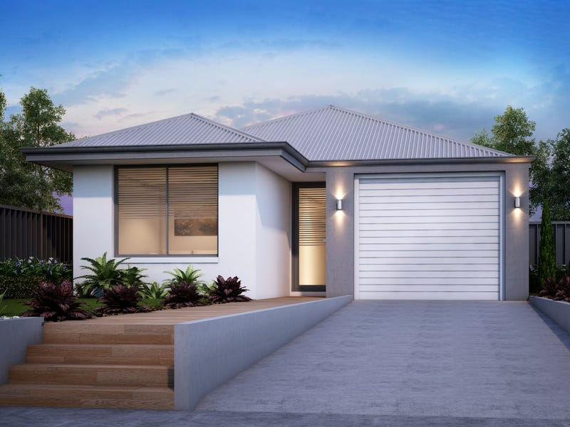 Lot 8 Mosedale Avenue, Bunbury