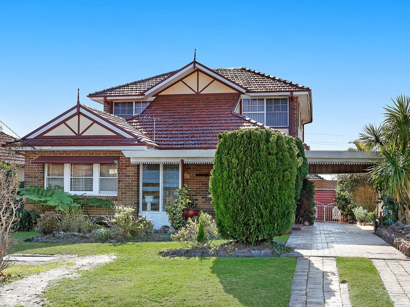 6 MacDonald Crescent, Bexley North, NSW 2207