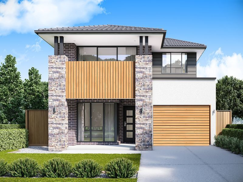 Lot Tallawong Rd, Rouse Hill