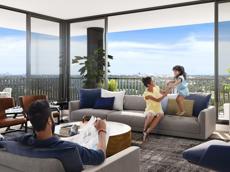 Lot 62/2 Figtree Drive, Sydney Olympic Park