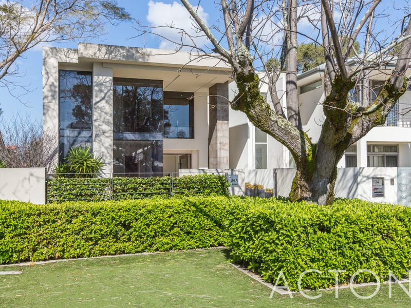 34A Riley Road, Claremont