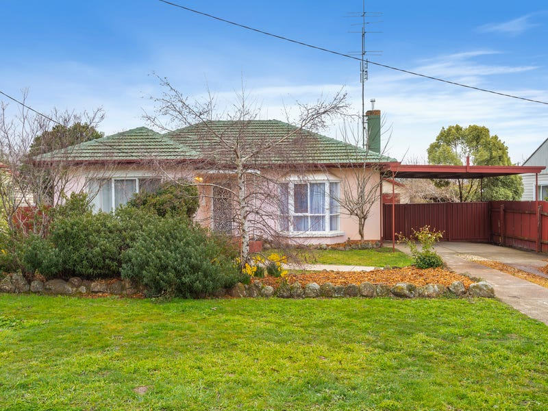 5 Wheatley Street, Kyneton