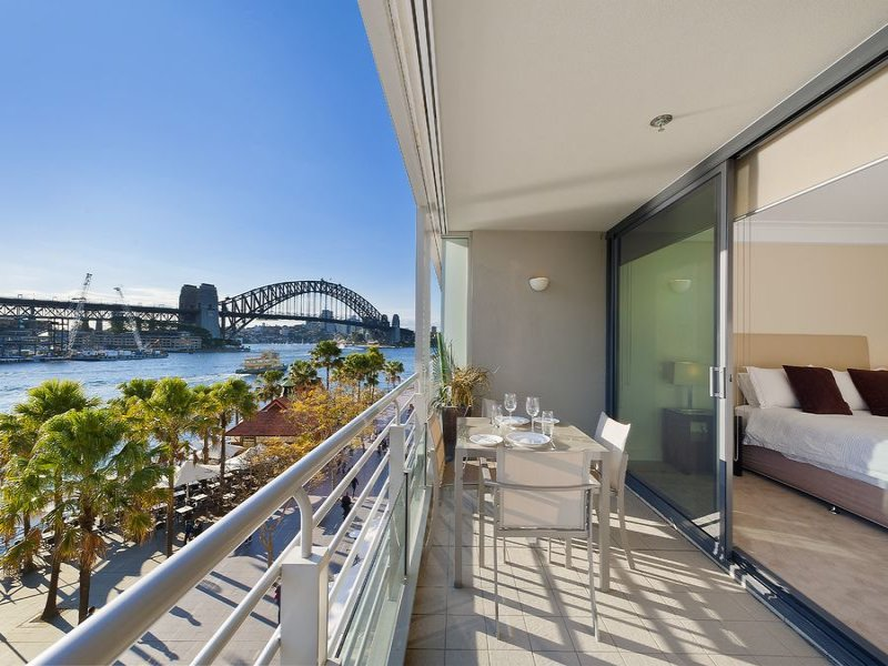 24/3 Macquarie Street Sydney NSW 2000 - Apartment for Sale ...