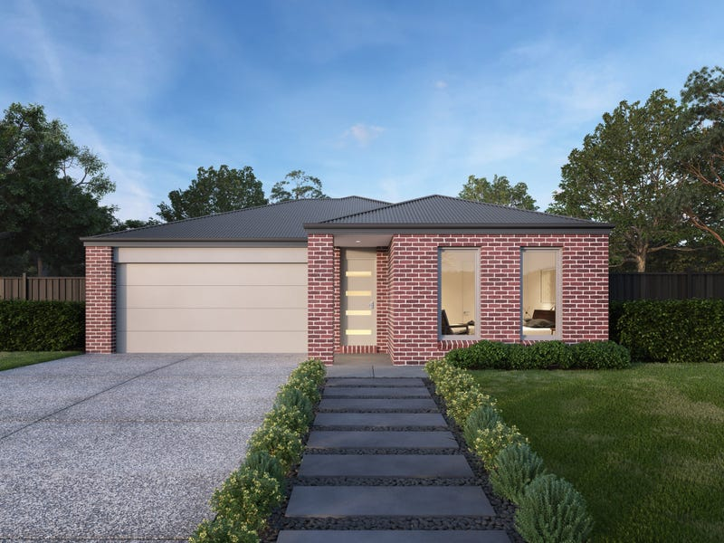Lot 8 Peak court, Mansfield