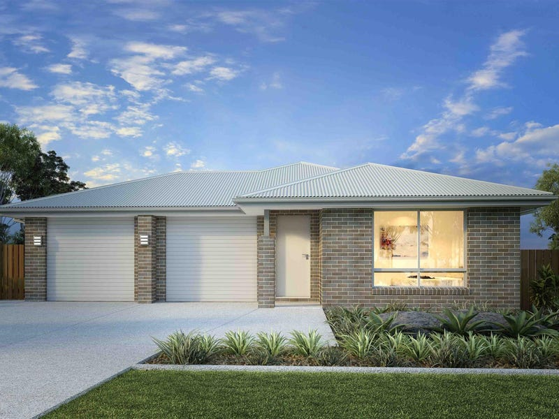 Lot 4 Andrew St, Gympie