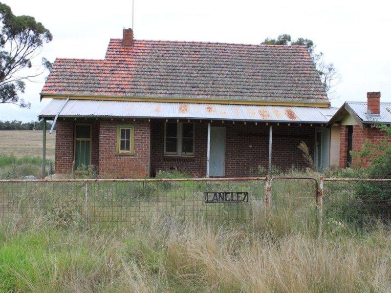 494 Yithan Road, Beckom, NSW 2665