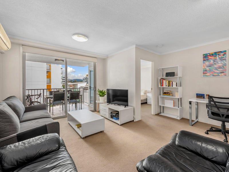 506/6 Exford Street, Brisbane City, Qld 4000