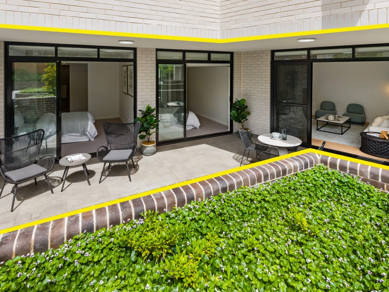 G03/18-28 Neild Avenue Rushcutters Bay NSW 2011